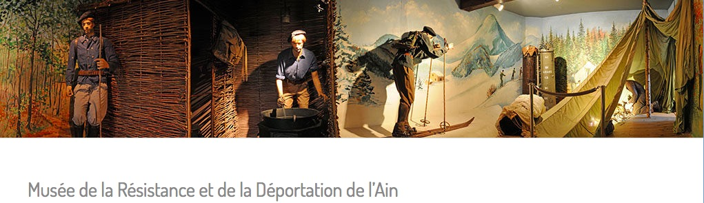 musee resistance deportation ain6